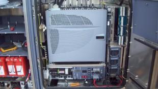 Telekomünikasyon ve Kontrol Sistemleri