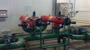 Hidroelektrik Türbin Soğutma Sistemleri